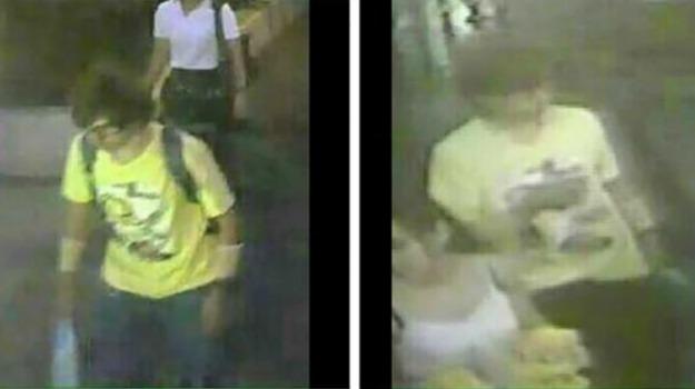 arresto, attentatore, Bangkok, strage, Thailandia, Sicilia, Mondo