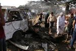 Ancora attentati in Iraq, autobomba fa 18 vittime