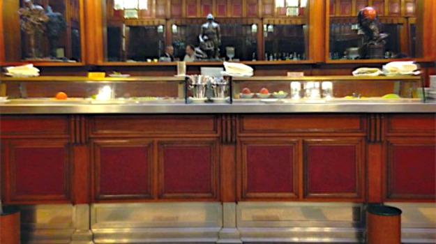 bar montecitorio, caffè non pagati, ex deputati, Sicilia, Cronaca