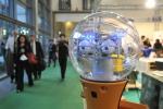 Azienda catanese presenta a Expo la prima bioplastica a base di canapa