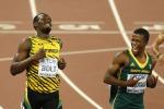 Mondiali, Bolt concede il bis Gatlin battuto anche sui 200