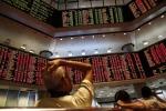 Nuovo tonfo delle Borse asiatiche, Cina sospesa per eccesso di ribasso. Europee in rosso
