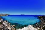 Tripadvisor, Lampedusa e Favignana tra le isole preferite