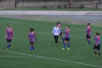 Acese in A, Femminile in B: il calcio rosa prepara i tornei