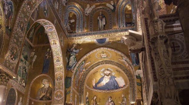 cappella palatina, Giovanni Ardizzone, Sicilia, Cultura