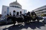 Colpo al clan dei Casamonica: 31 arresti e 6 ricercati tra Roma e Reggio Calabria