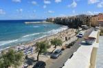In vacanza a Cefalù, scappano da hotel senza pagare: due coppie denunciate