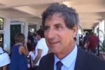 """Regata, il presidente del circolo della Vela: """"Edizione ricchissima"""" - Video"""