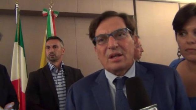 assessori, azzeramento, giunta, regione, Rosario Crocetta, Sicilia, Politica