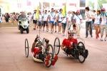 Da Siracusa a Milano in bici, riconoscimento a un disabile