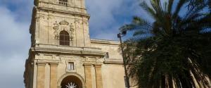 Don Murgano nuovo parroco del Duomo di Enna