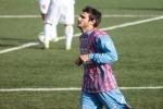Fabio Aveni «viaggia» verso l'Akragas