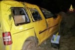 Bomba d'acqua tra Cortina e San Vito di Cadore: tre le vittime