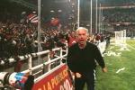 Lipari ricorda il grande tecnico Franco Scoglio