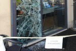 Adrano, ladri messi in fuga dai vasi lanciati dai balconi
