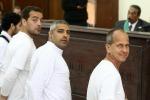 Egitto, condannati a 3 anni 3 giornalisti di al Jazeera