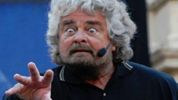 MOVIMENTO 5 STELLE, Beppe Grillo, Matteo Renzi, Paolo Becchi, Sicilia, Politica