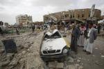 Amnesty punta il dito contro tutte le parti in lotta nello Yemen