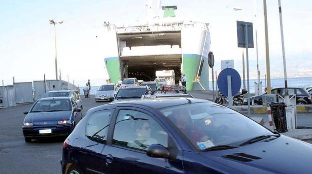 atteste, code, controesodo, traghetti, Messina, Cronaca