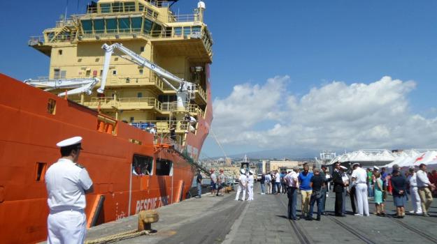 cassazione, migranti, scafisti, strage di ferragosto, Sicilia, Cronaca