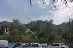 Incendi da Cefalù a San Cipirello: domenica di fuoco