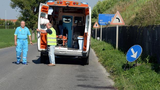 omicidio stradale, Sicilia, Cronaca