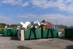 """Immondizia, dopo oltre due anni riapre l'""""Ecopunto"""" a Villarosa"""