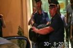 Anziani uccisi a Palagonia, il momento dell'arresto del 18enne ivoriano - Video