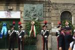 Palermo ricorda Dalla Chiesa 35 anni dopo: Mattarella alla cerimonia
