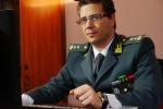 GdF, cambio al vertice: il nuovo comandante sarà Luigi Macchia