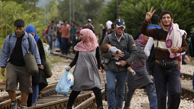 immigrazione, rifugiati, Unchr, Sicilia, Mondo