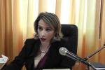 Marianna Caronia approderà all'Ars al posto di Clemente