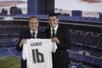 """Kovacic si presenta al Bernabeu: """"Gioco nel più grande club del mondo"""""""