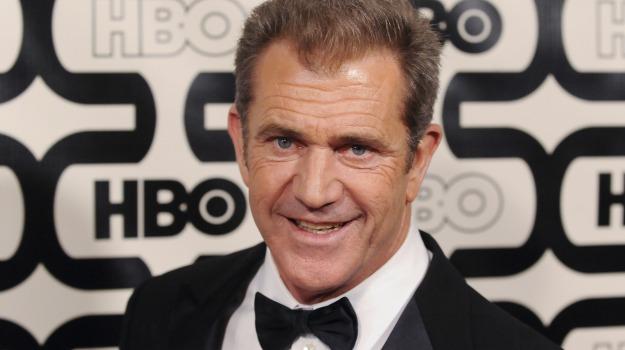 attore, cinema, fotografa, Mel Gibson, Sicilia, Mondo