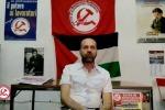 """""""I leghisti non entrano"""", la locandina dei comunisti pugliesi per i negozi: è polemica sui social"""