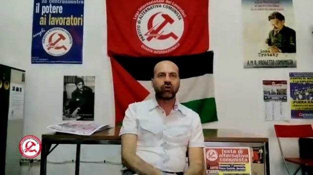 alternativa comunista, Lega, polemiche, provocazione, Sicilia, Politica