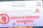 """A Marettimo c'è """"Miglio Blu"""", una corsia riservata ai nuotatori"""