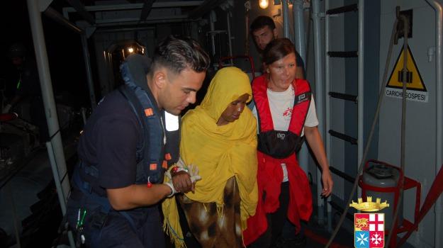 immigrazione, migranti, soccorsi, Sicilia, Cronaca
