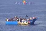 L'anno scorso arrivò con un barcone in Sicilia, adesso è in cella per terrorismo