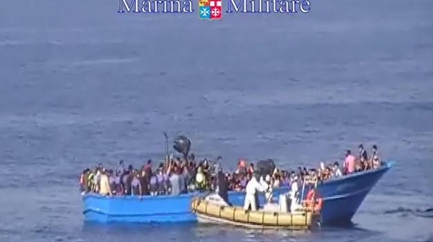 fotografie, Lampedusa, migranti, mostra, Agrigento, Cultura