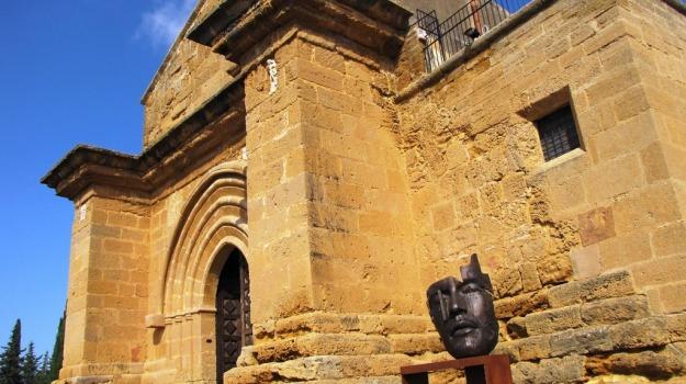 agrigento, architettura, provincia, Agrigento, Cultura