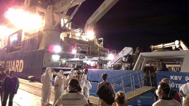 libia, migranti, naufragio, tragedia, vittime, Sicilia, Cronaca
