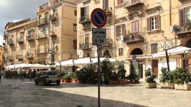 centro storico palermo, MOVIDA, Palermo, Cronaca