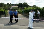 Rapina in villa, proprietario ucciso a bastonate: cadavere scoperto dalla moglie