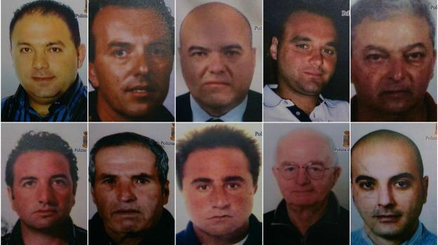 mafia sicilia, mafia trapani, operazione ermes, Matteo Messina Denaro, Sicilia, Cronaca