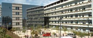 L'Ospedale di Cefalù