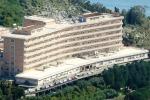 G7, per 4 giorni sospesi i ricoveri all'ospedale di Taormina