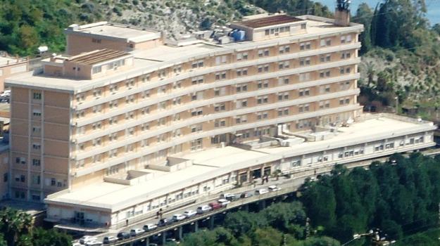 G7, ospedale, taormina, Messina, Cronaca