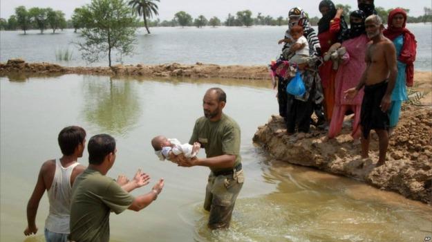 alluvioni, inondazioni, Pakistan, vittime, Sicilia, Mondo