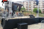 Catania, concerto per il compleanno del boss ai domiciliari: i carabinieri lo bloccano